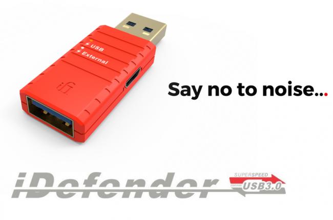 iFI Audio iDefender3
