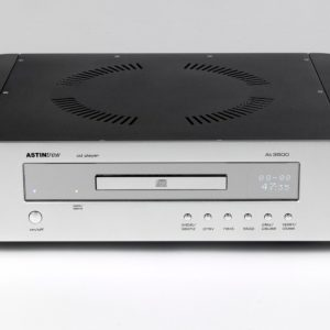 Astin Trew AT3500 Plus CD Player