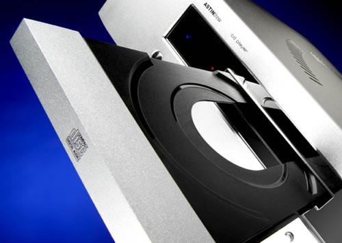 Astin Trew AT3500 Plus CD Player