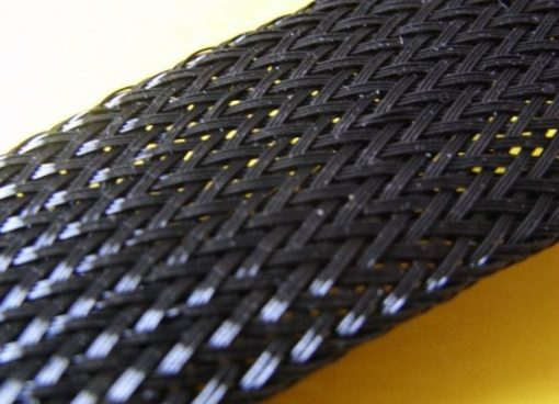 MCRU Polyester Braided Sleeving for DIY Cables