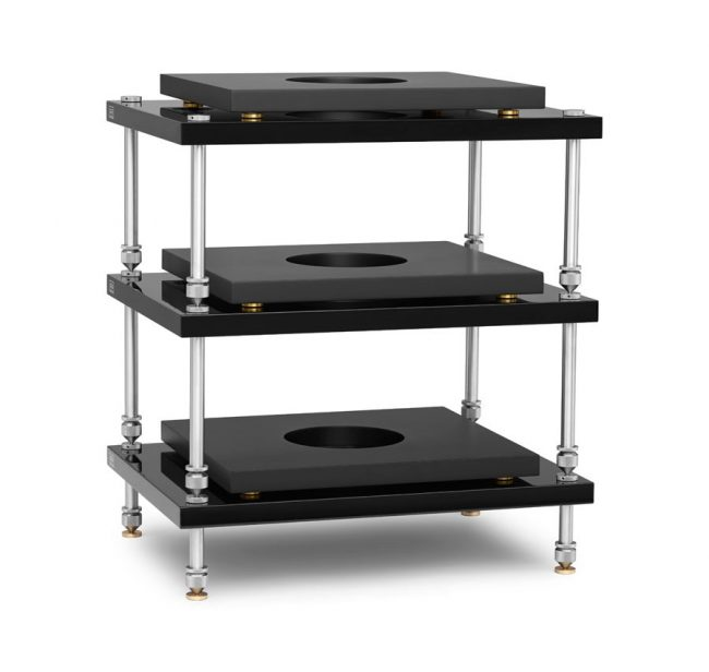 Blue Horizon Professional Rack System