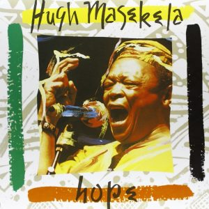 Hugh Masekela - HOPE - Analogue Productions Vinyl