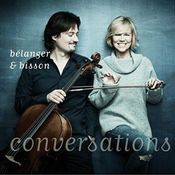 Belanger & Bisson - Conversations Vinyl