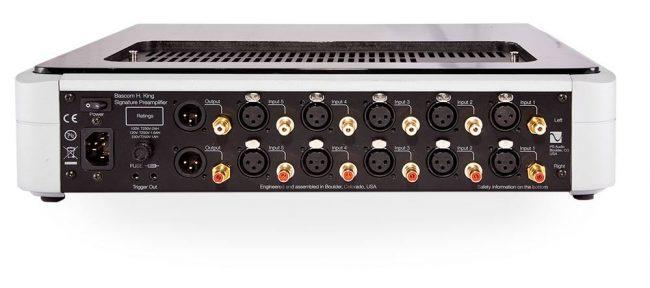 PS Audio BHK Signature Pre-Amplifier