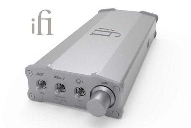 iFI Audio iTube 2
