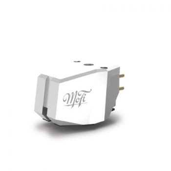 MoFi Electronics UltraTracker MM Cartridge