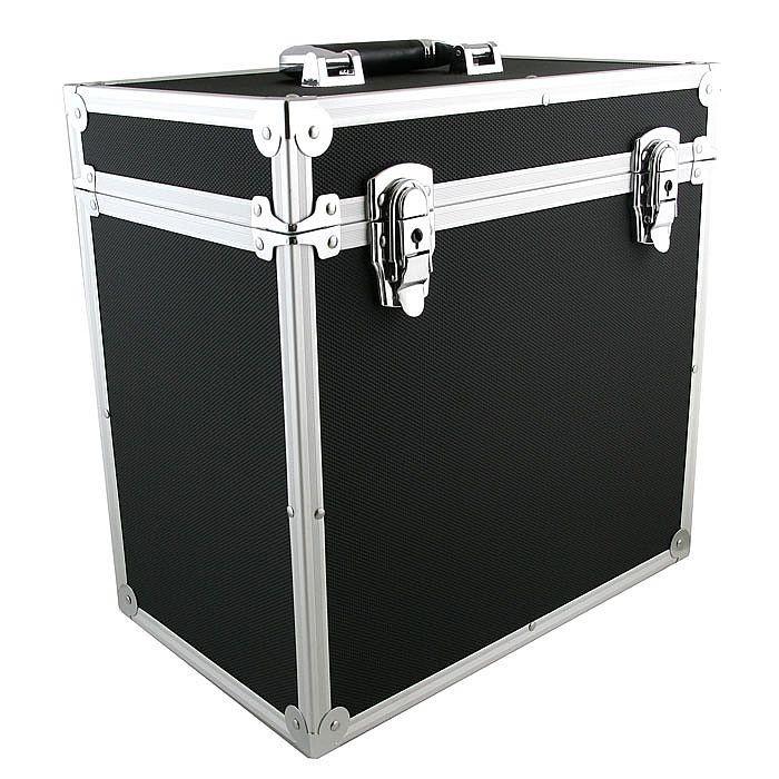 lp storage case for up to 50 lp s mcru