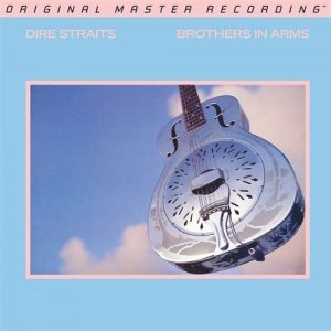 Dire Straits - Brothers In Arms 180g Ltd Edition Vinyl LP