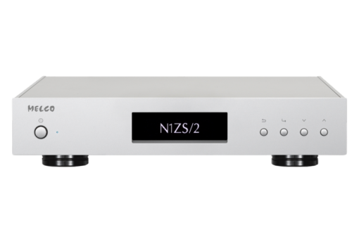 Melco N1ZS/2 Music Storage System