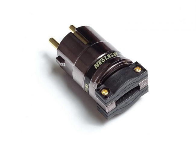 Neotech NC-P312 Schuko Plug