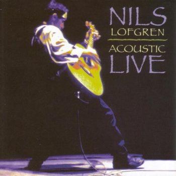 Nils Logren Acoustic Live 200g Vinyl LP