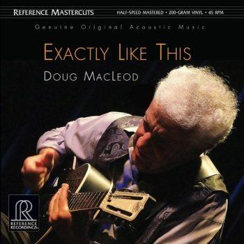 Doug MacLeod | Exactly LIke This | Vinyl LP