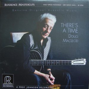 Doug MacLeod | There's A Time Vinyl LP