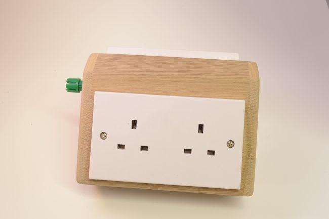 MCRU Custom Mains Power Hub