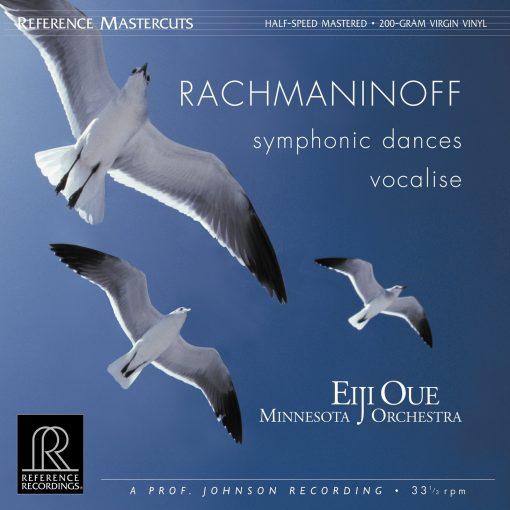 Eiji Oue/ Minnesota Orchestra - Rachmaninoff - Symphonic Dances - Vocalise