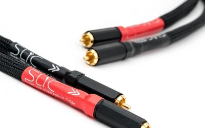 SLiC Innovations Cables