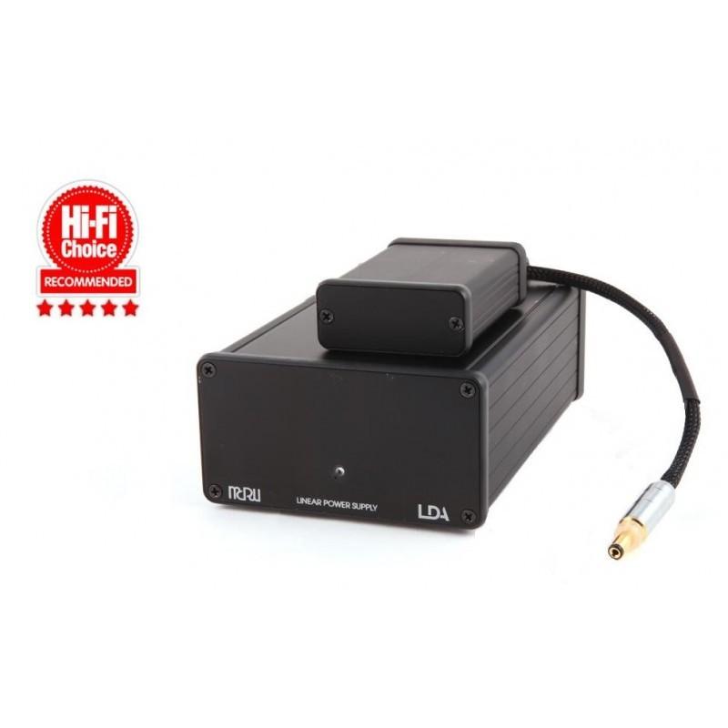 MCRU Regulated Linear Power Supply for Sonore UltraRendu - MCRU