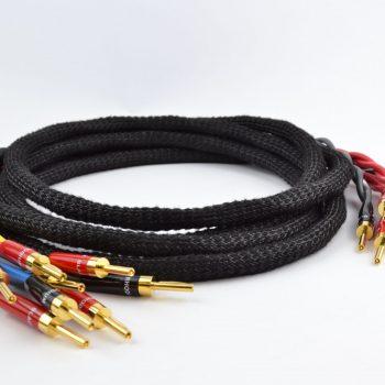 HiFi Cables - MCRU