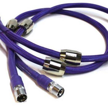 Balanced (XLR) Cables - MCRU